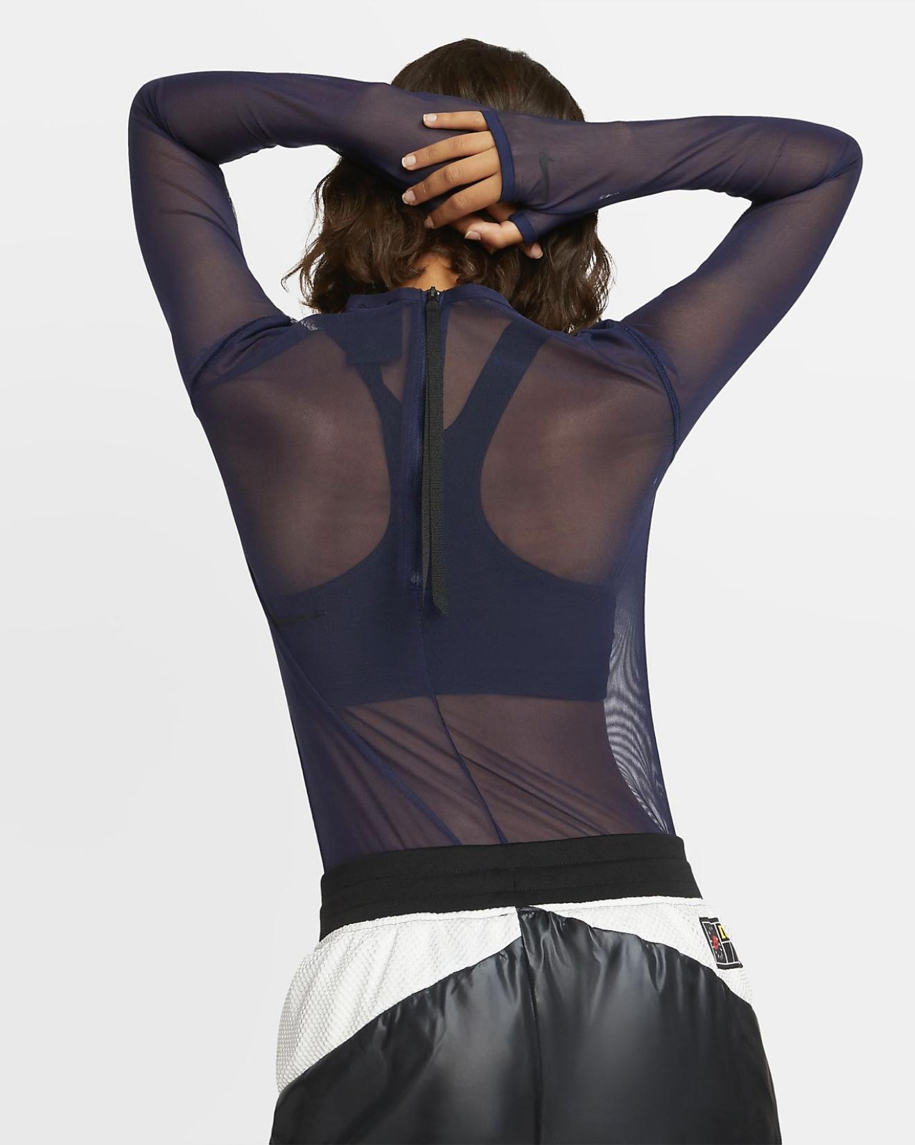 Nike Product Wall