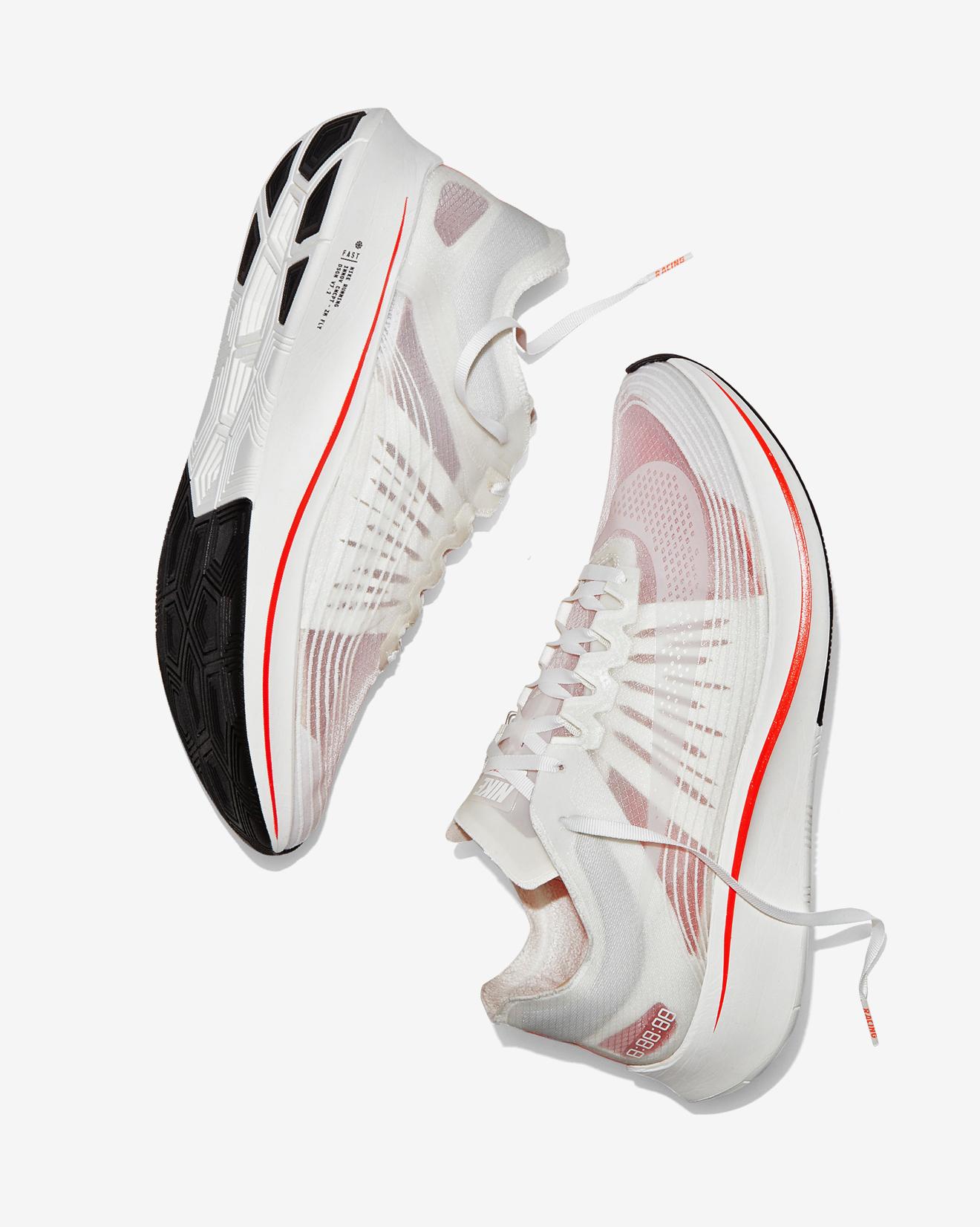Nike Editorial
